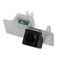 Камера заднего вида Фольксваген Поло Седан 2016-2020 ParkCam VWP-02