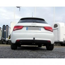 Фаркоп Aragon для Audi A1 8X 3D 2010-2018 E0410AA