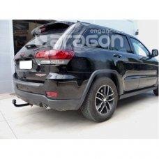 Фаркоп Aragon для Jeep Grand Cherokee WK 2011-2020 E2903EV
