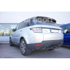 Фаркоп Aragon для Land Rover Range Rover Sport LW 2013- E3504EA