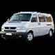 Transporter T4 (1996-2003)