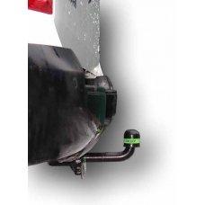 Фаркоп Лидер Плюс на Фольскваген Амарок 2010-2020 V120-A