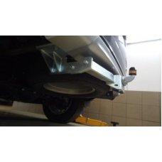 Фаркоп Motodor для Mitsubishi Pajero Sport 2/3 2008-2020 91311-F.01