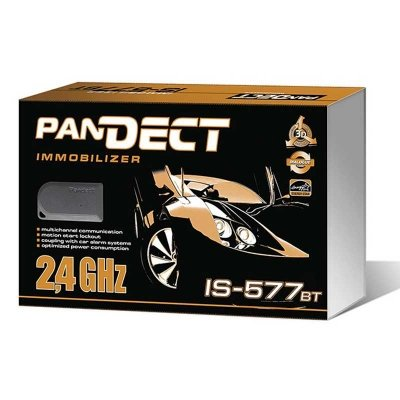 PanDect IS 577BT