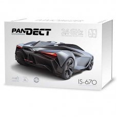 Иммобилайзер PanDect IS 670