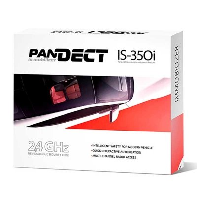 Pandect IS 350i