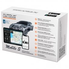 Противоугонная система Autolis Mobile S Set