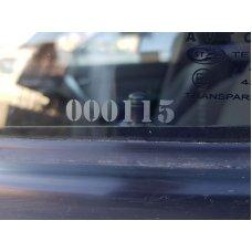 Противоугонная маркировка стекол (6 знаков)