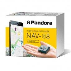 GPS маяк-закладка Pandora NAV-08