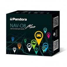 GPS Маяк Pandora NAV-08 Move