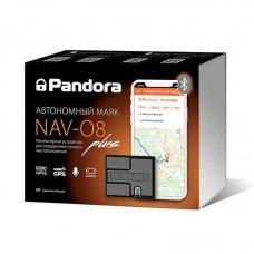 GPS маячок Pandora NAV-08 Plus