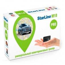 GPS/Glonass трекер StarLine M18 Pro