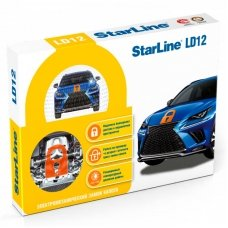 Электромеханический замок капота в разрыв троса StarLine LD12