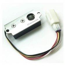 Электромеханический замок капота Microlock Stick
