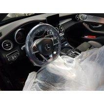 Защита от угона Mercedes AMG C43 2017г