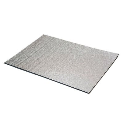 Biplast STP Акцент 10 КС  - самоклеющийся, звукопоглощающий материал для шумоизоляции автомобиля