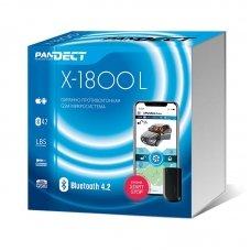 GSM сигнализация Pandect X-1800 L