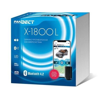 GSM сигнализация Pandect-X 1800 L