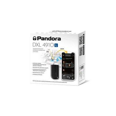 Pandora DXL 4910L