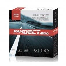 Мотосигнализация Pandect X 1100 Moto