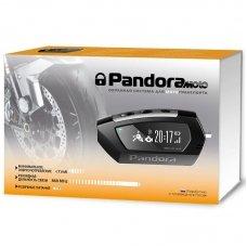 Мотосигнализация с обратной связью Pandora Moto DX 42