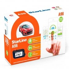 Автосигнализация StarLine A96 2CAN + 2LIN