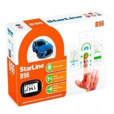 Автосигнализация StarLine B96 2CAN+2LIN