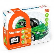 Автосигнализация StarLine E96 BT GSM GPS