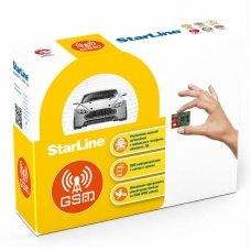GSM модуль StarLine