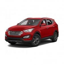 Электропривод багажника Hyundai Santa Fe 2012-2018 SNT-16